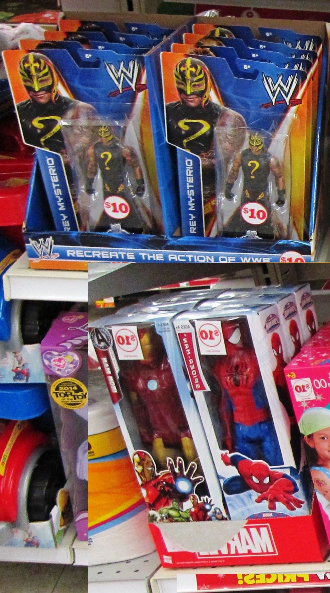 Family dollar 2014 kid connection toys kids