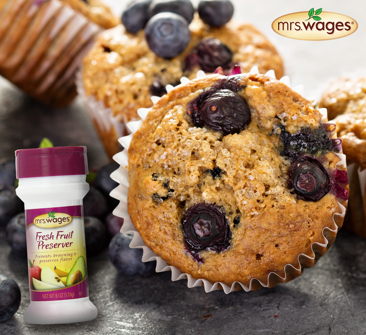 Blueberry Muffins Recipe With Images Recipes Blue Berry