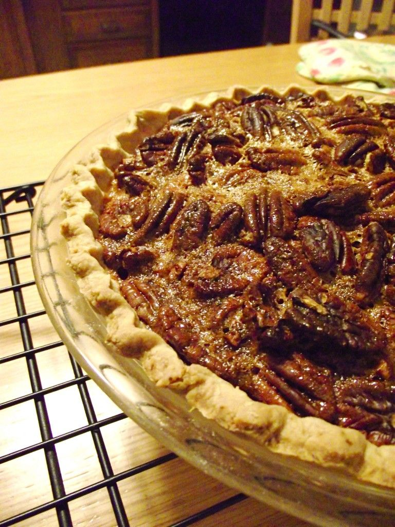 I Absoultely Love My Recipe For Pecan Pie By Patti Labelle But I