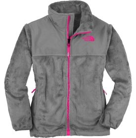 43976c6a0bb0e The North Face Girls' Denali Thermal Fleece Jacket - Dick's Sporting Goods