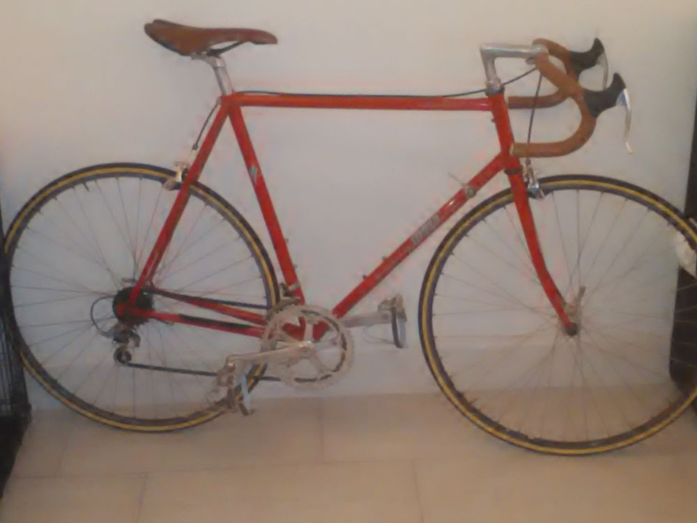 1987 Specialized Sirrus Road Bike 58cm Sexy Road Bikes