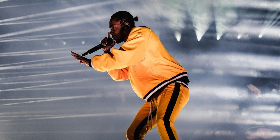 Image result for fear of god kendrick