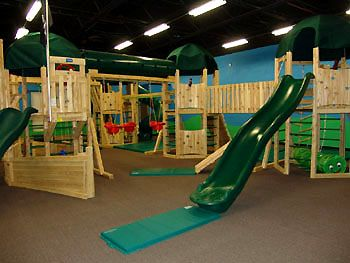 Baltimore Family Fun Indoor Playground Field Trips