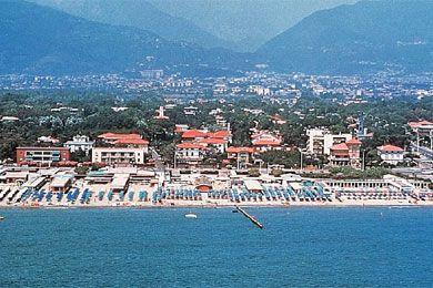 Forte Dei Marmi Places To Visit