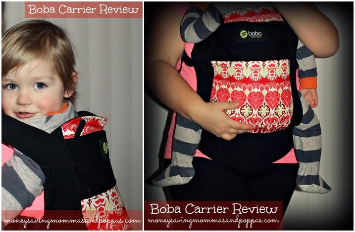Boba Carrier 3g Review Love Love Love Babymusthave Kids