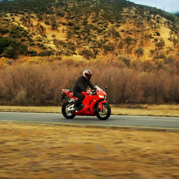 Remarkable phrase redhead in geico motorcycle commercial think, what