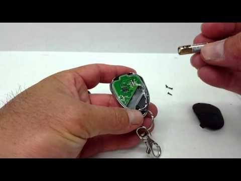 Aleko Lm123 Remote Battery Replacement Aleko Gate Operators Transmitter