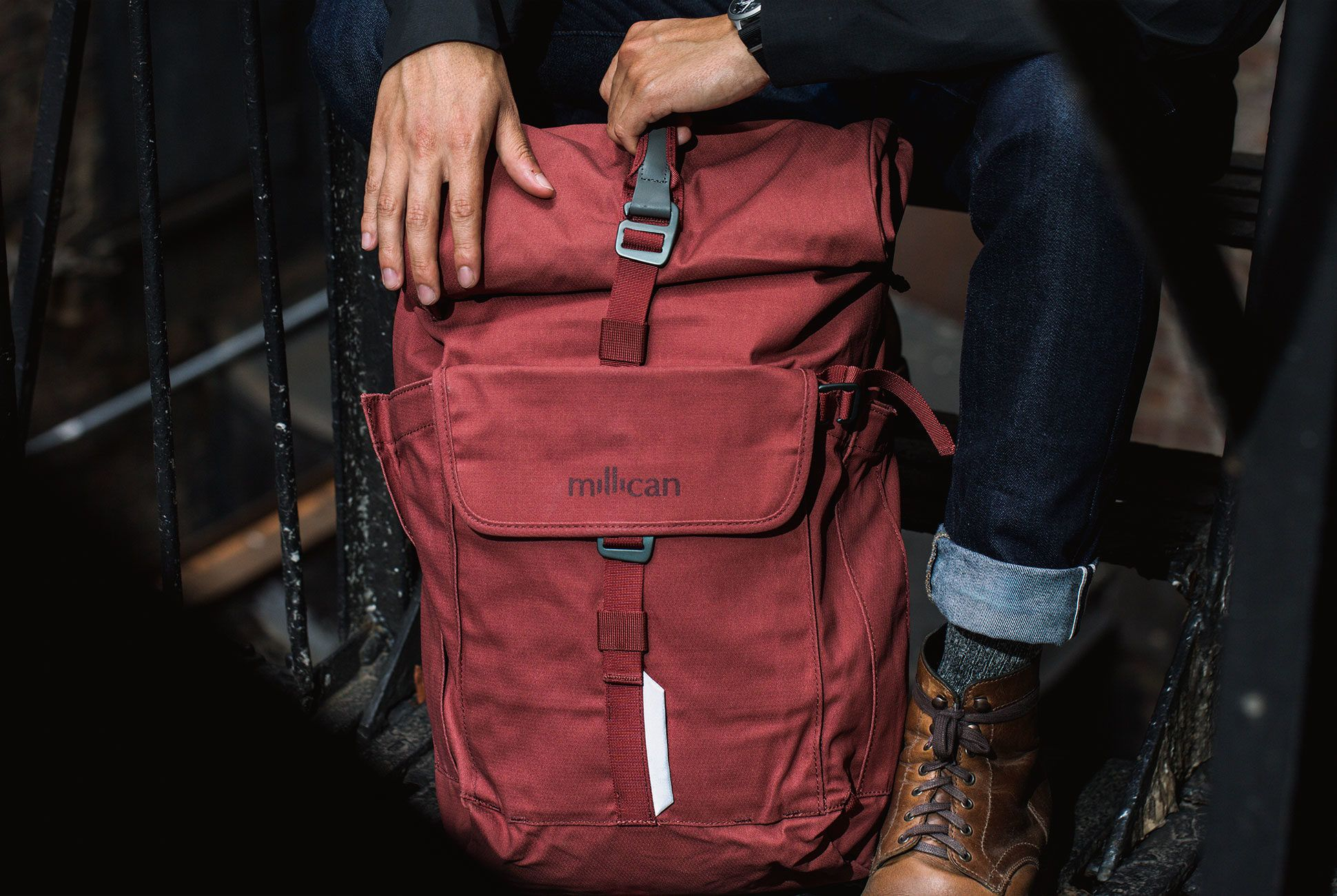 3e56a8c24504 Rugged Bags to Take You from City to Mountain and Back Again ...