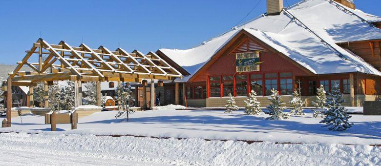 Résultats de recherche d'images pour «ski de fond à Yellowstone»