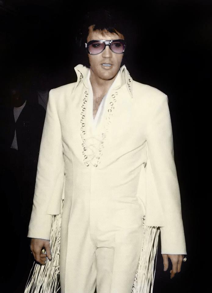 Elvis '70