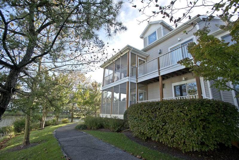 55053 Pine Lake Drive Wyndham Vacation Rentals Vacation Rental Vacation Rental Management Vacation Villas