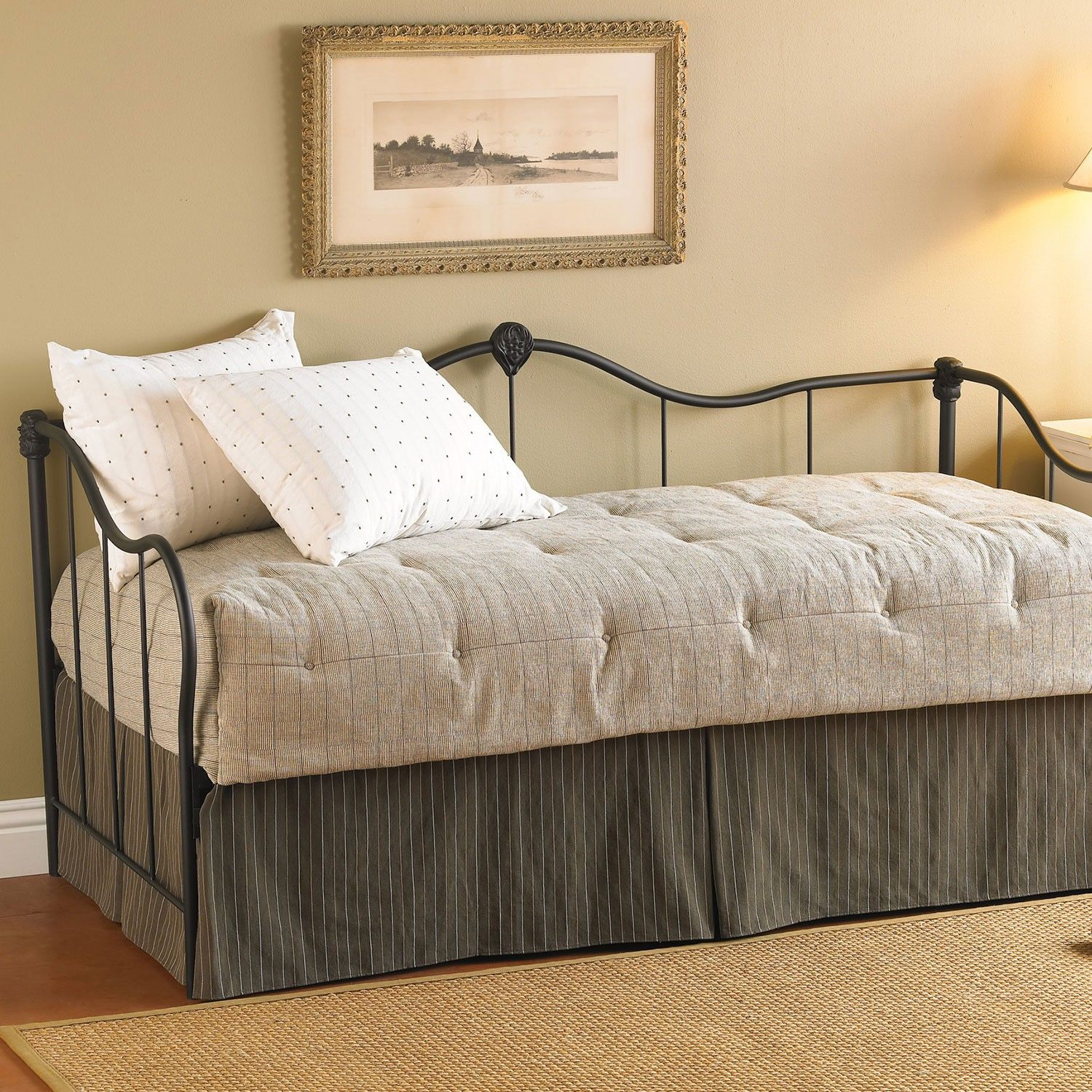 Best Best Tailored Daybed Cover 4 34276 Daybed design
