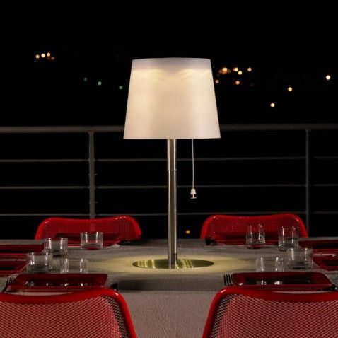 Lampe Solaire Lamp Solar Piccolo #idée #cadeau #original #maman ...