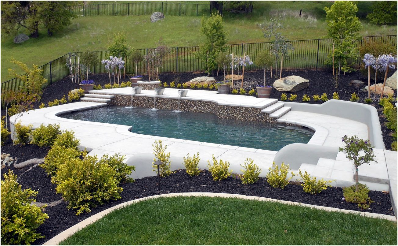 Awe Inspiring Outdoor Living Spaces By Sacramento Pool Designer Majestic  Builders Http://