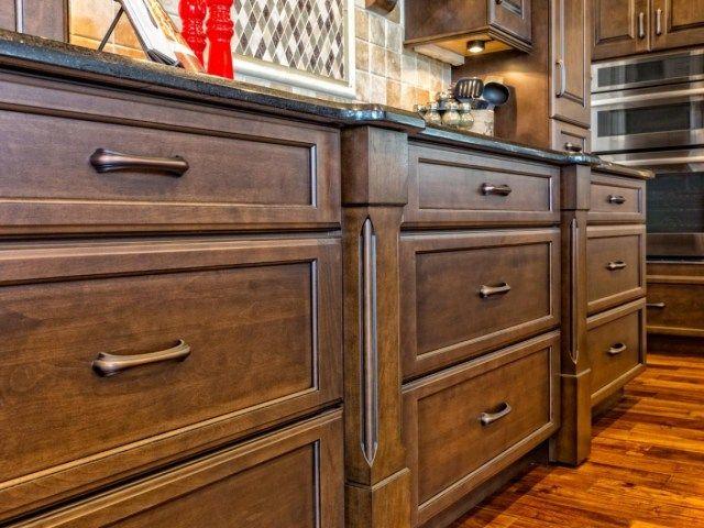 Kitchen Cabinet Cleaner | Clean kitchen cabinets, Kitchen ...