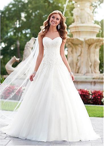 pin de cristina s en novias | vestidos de novia, vestidos para