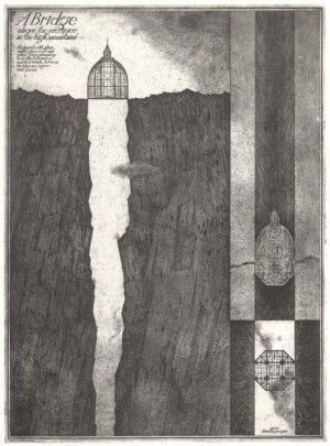The 'Paper Architects' - Brodsky and Utkin