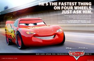 Cars Cars Characters Cars 2006 Pixar Cars
