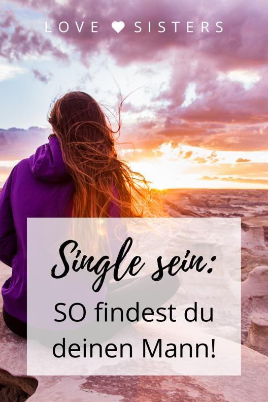 Single leben oder beziehung