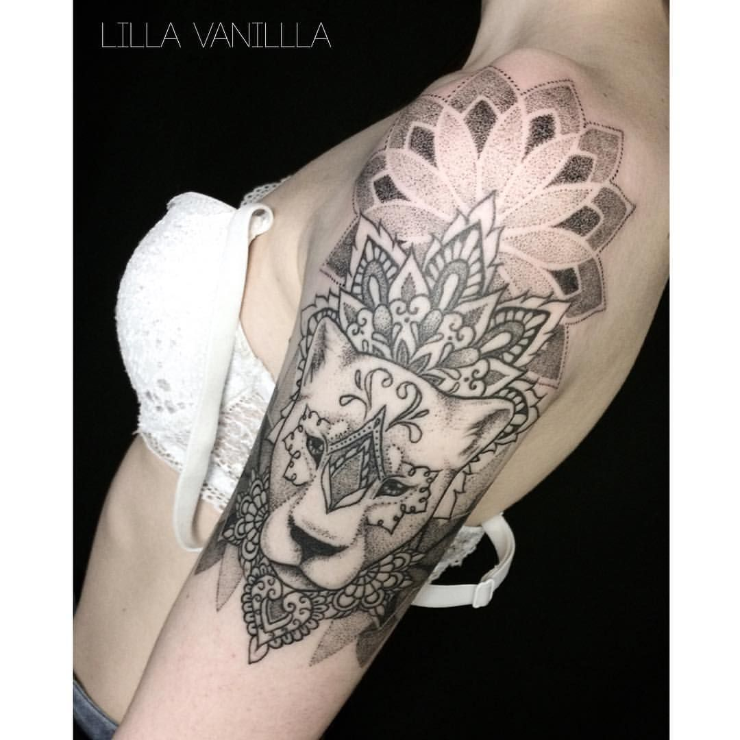 Sieh dir dieses instagram foto von lilla vanillla an gef llt 500 mal katzen tattoos - Instagram foto ideen ...