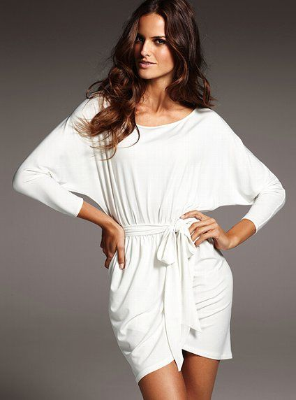 White clothing fashion assignment ideas