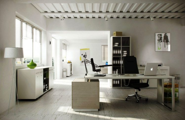 cool home office designs practical cool. 10 Modern Home Offices That Look Out Of This World Cool Office Designs Practical Pinterest