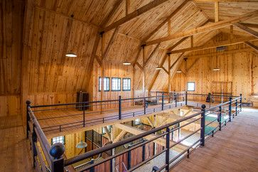 pole barn house design ideas pictures remodel and decor page 5 - Horse Stall Design Ideas