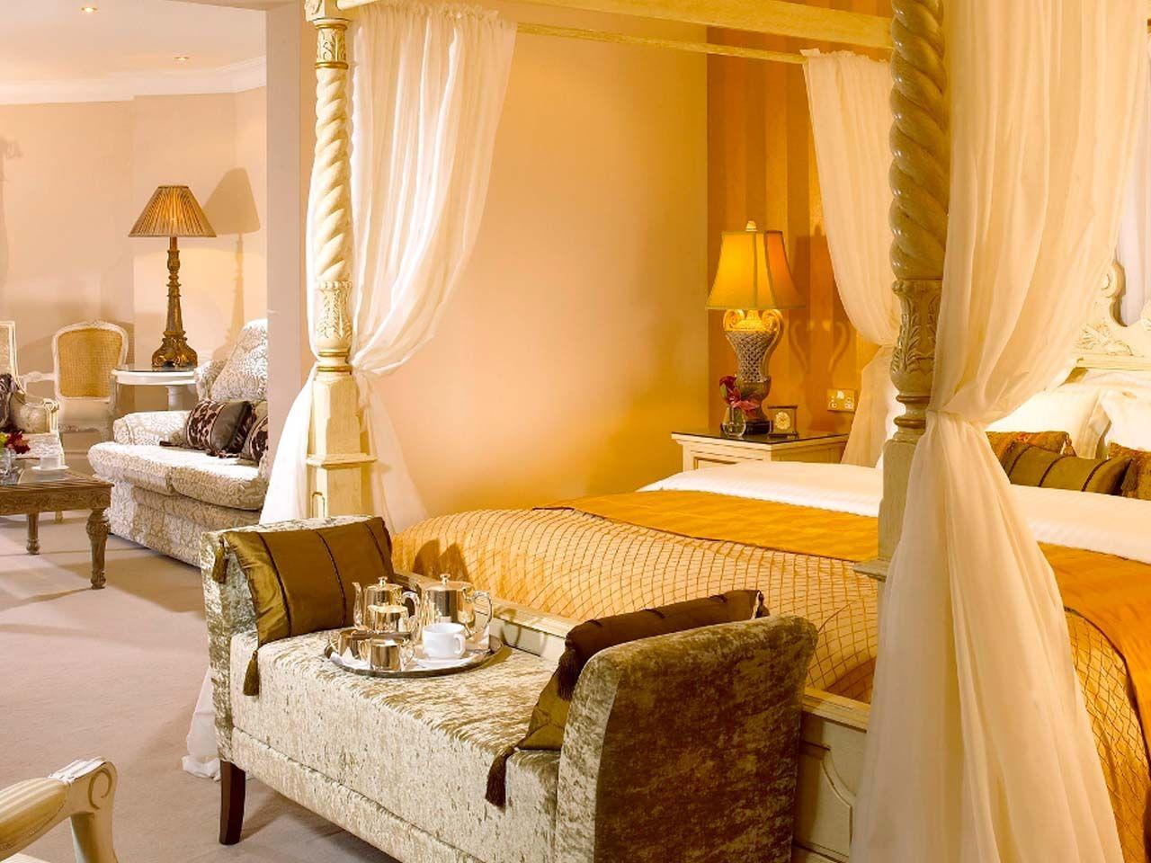 Hotels in Killarney   5 Star Hotels Killarney   Muckross Park Hotel