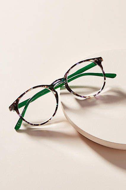 4676e3697f13 ZiGi + MARAiS Beth Rounded Reading Glasses in 2019   Products ...
