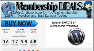 Grab These Nine (9) WordPress Membership Sites for FREE!