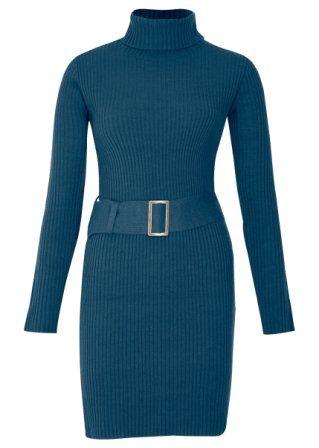 Gebreide jurk from bonprix,