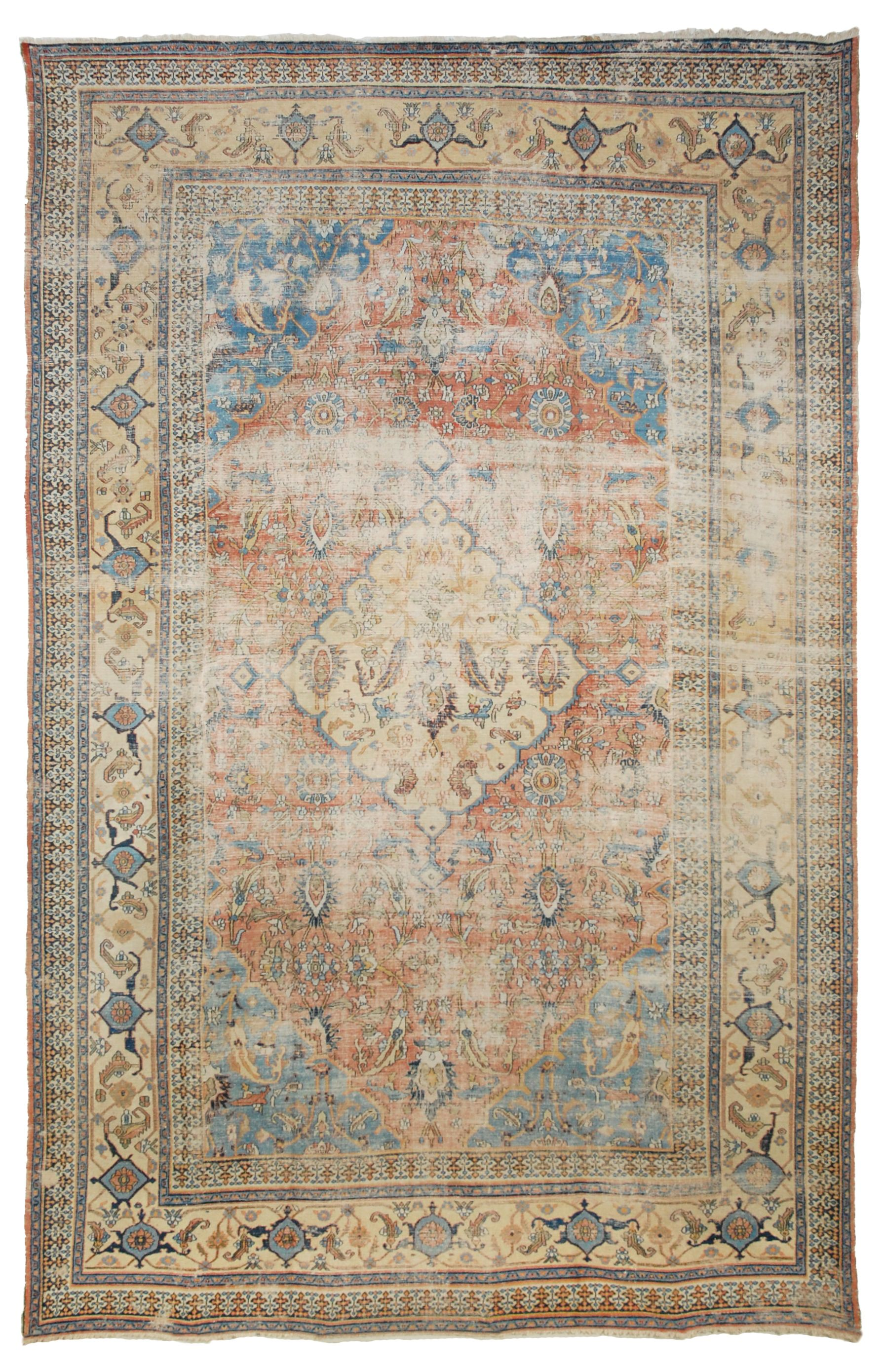 Dorokhsh Antique Rug Woven Is Antique Distressed Rugs