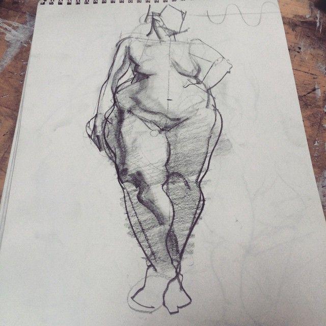 Alex Beck Alex Beck Figure Drawing Sketchbook Inspiration