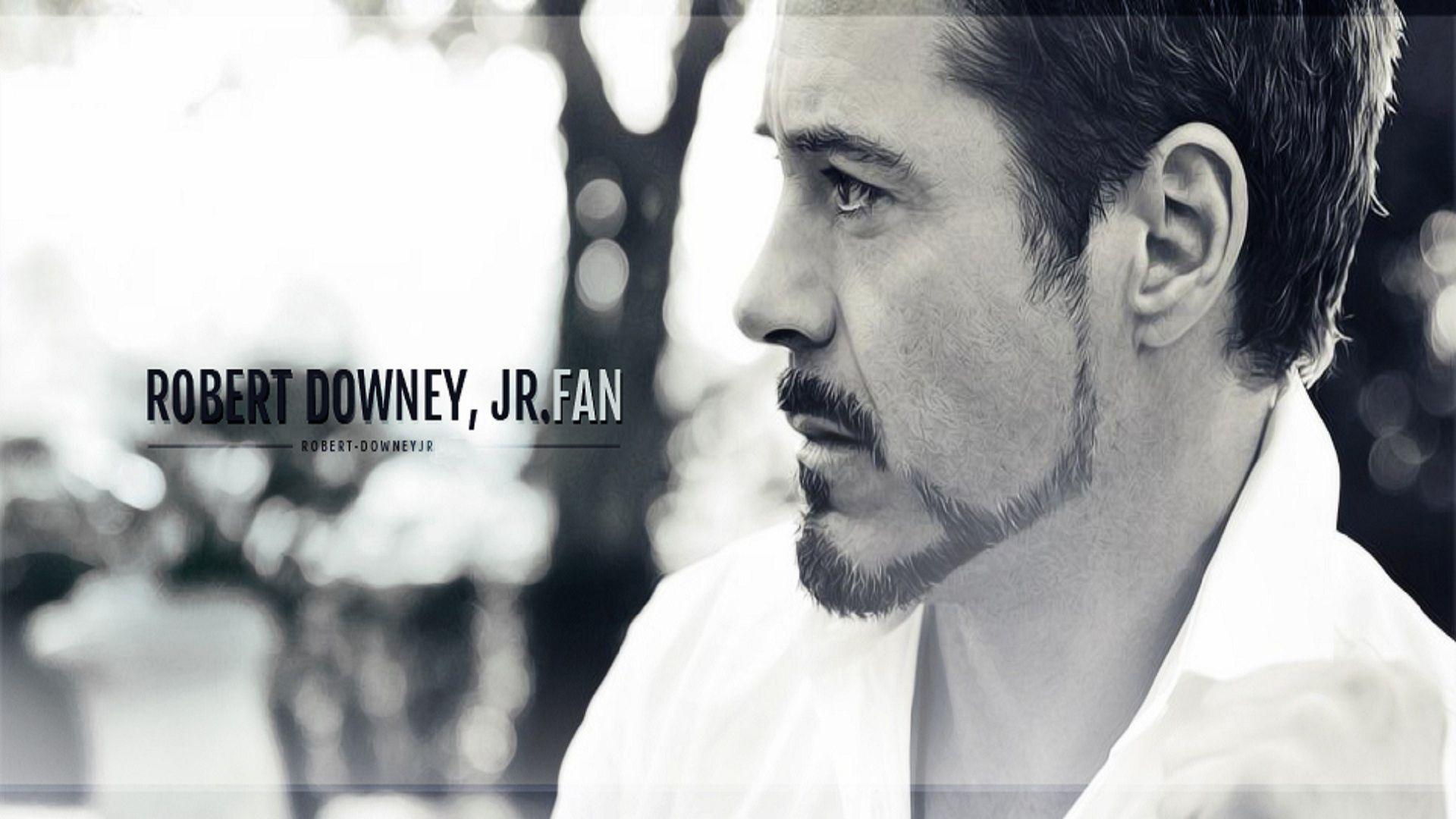 Robert Downey Jr Top Hollywood Actor Hd Wallpapers 1080p Robert