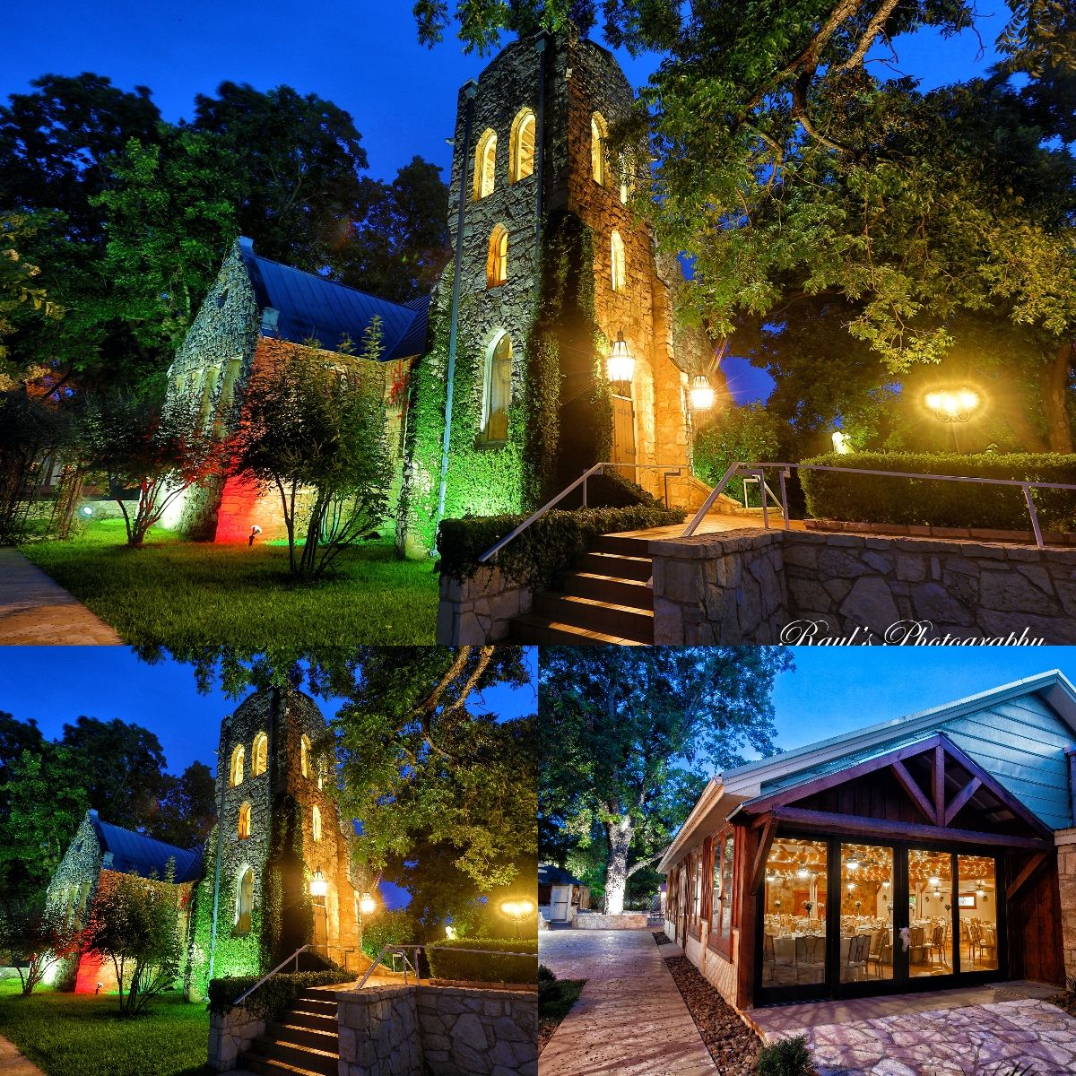 Spinelli's Wedding Venue in 2020 Hill country wedding