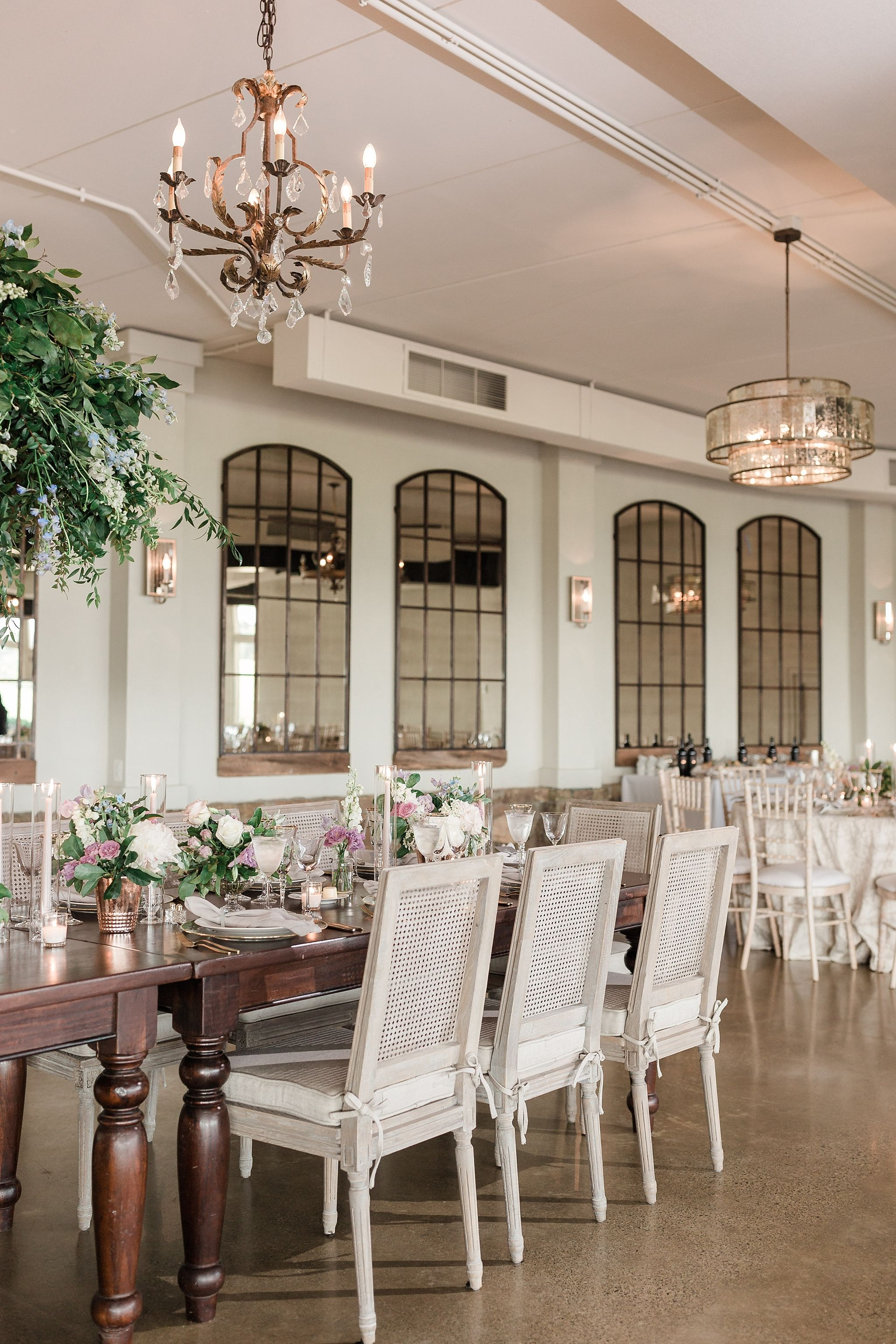 Whimsical Stone Tower Winery Wedding Wedding venues in