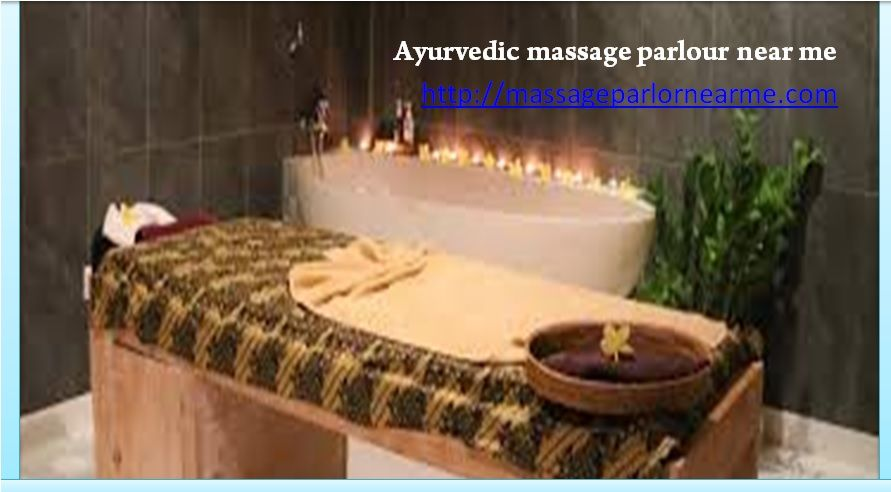 Pin by Massageparlornearme on Ayurvedic massage parlour near me