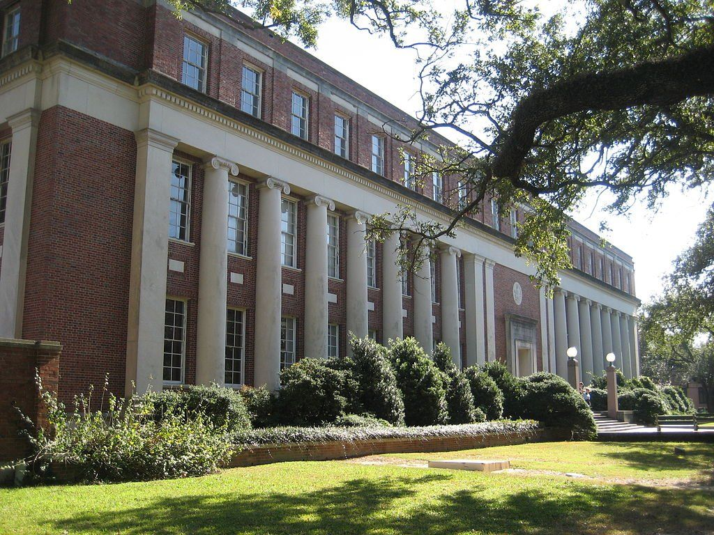 The 20 Best College Campuses In The Us College Campus College
