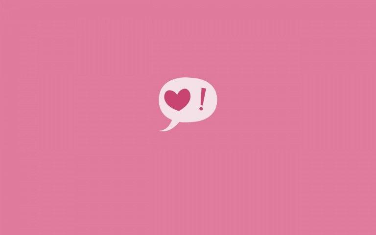 Cute Wallpaper Hd Love In Pink Love Pink Wallpaper Pink Wallpaper Desktop Pink Wallpaper