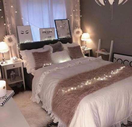 Photo of 41 Ideas For Shabby Chic Bedroom Decorating Ideas Gray Gray