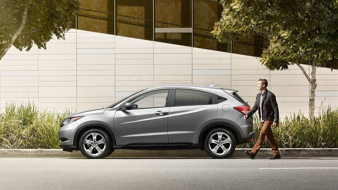 Official Site Suv honda, Chevrolet trax, Suv comparison