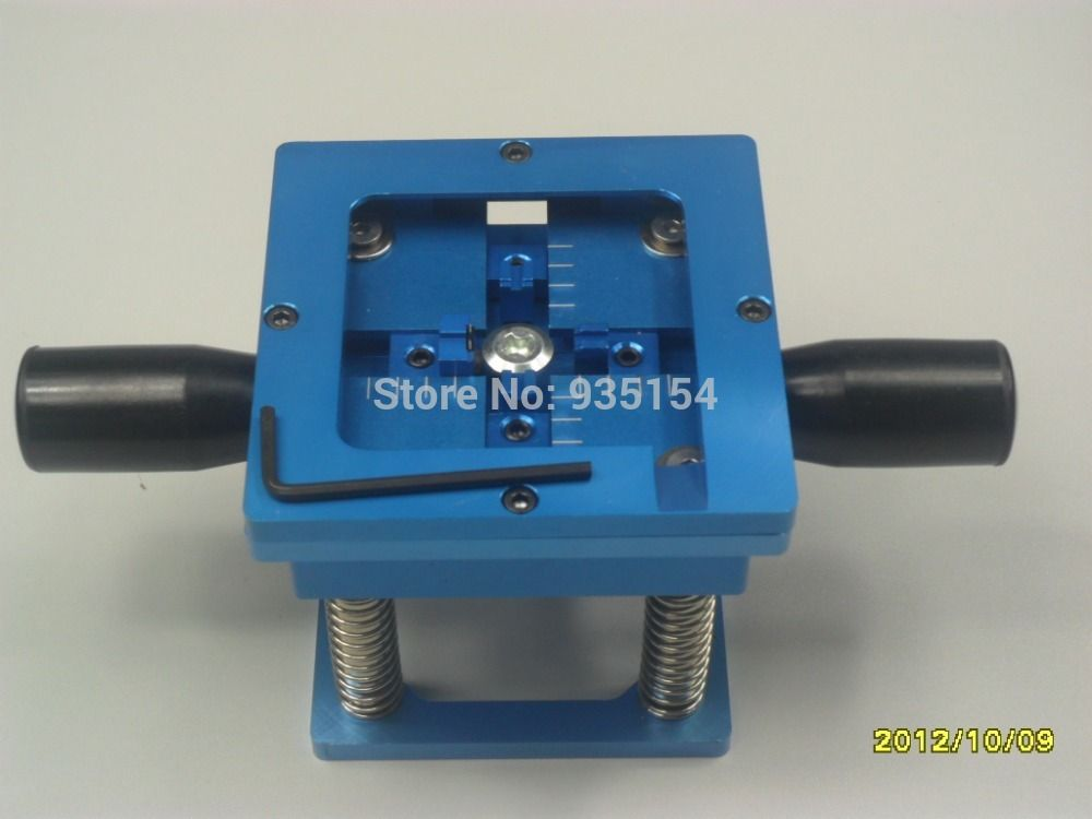 BGA station kit: 90x90mm bga reballing station,reballing holder