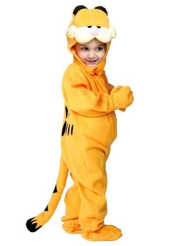 Garfield Costume Garfield Costume Quality Halloween Costumes Halloween Costume Store