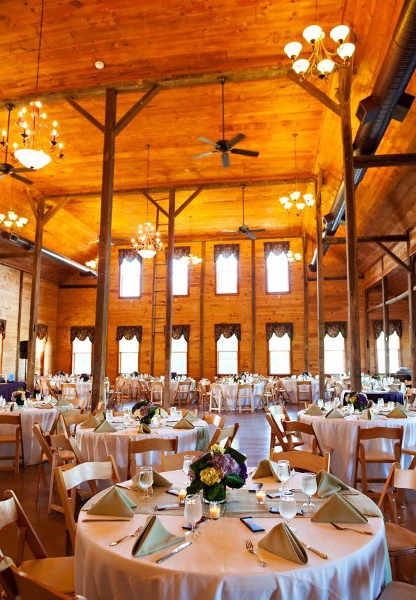 Linganore Winery Abbiso Hall Maryland Wedding Venues Maryland
