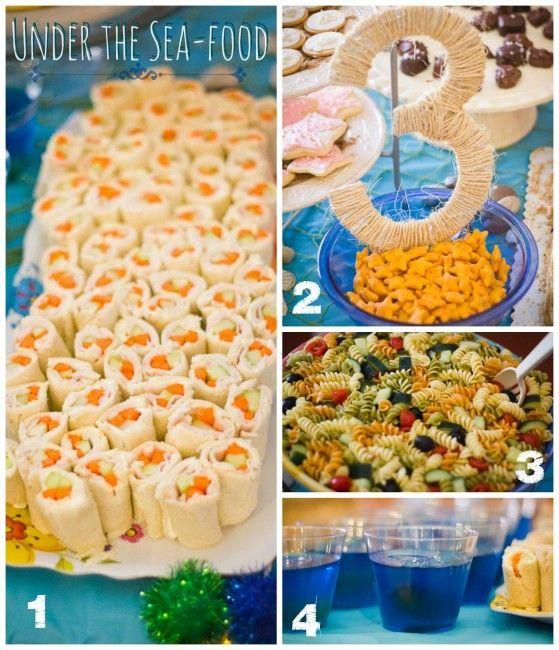 Pinterest Childrens Food Ideas Savoury