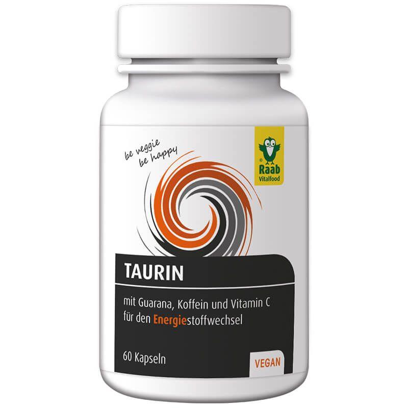 Taurin Stier