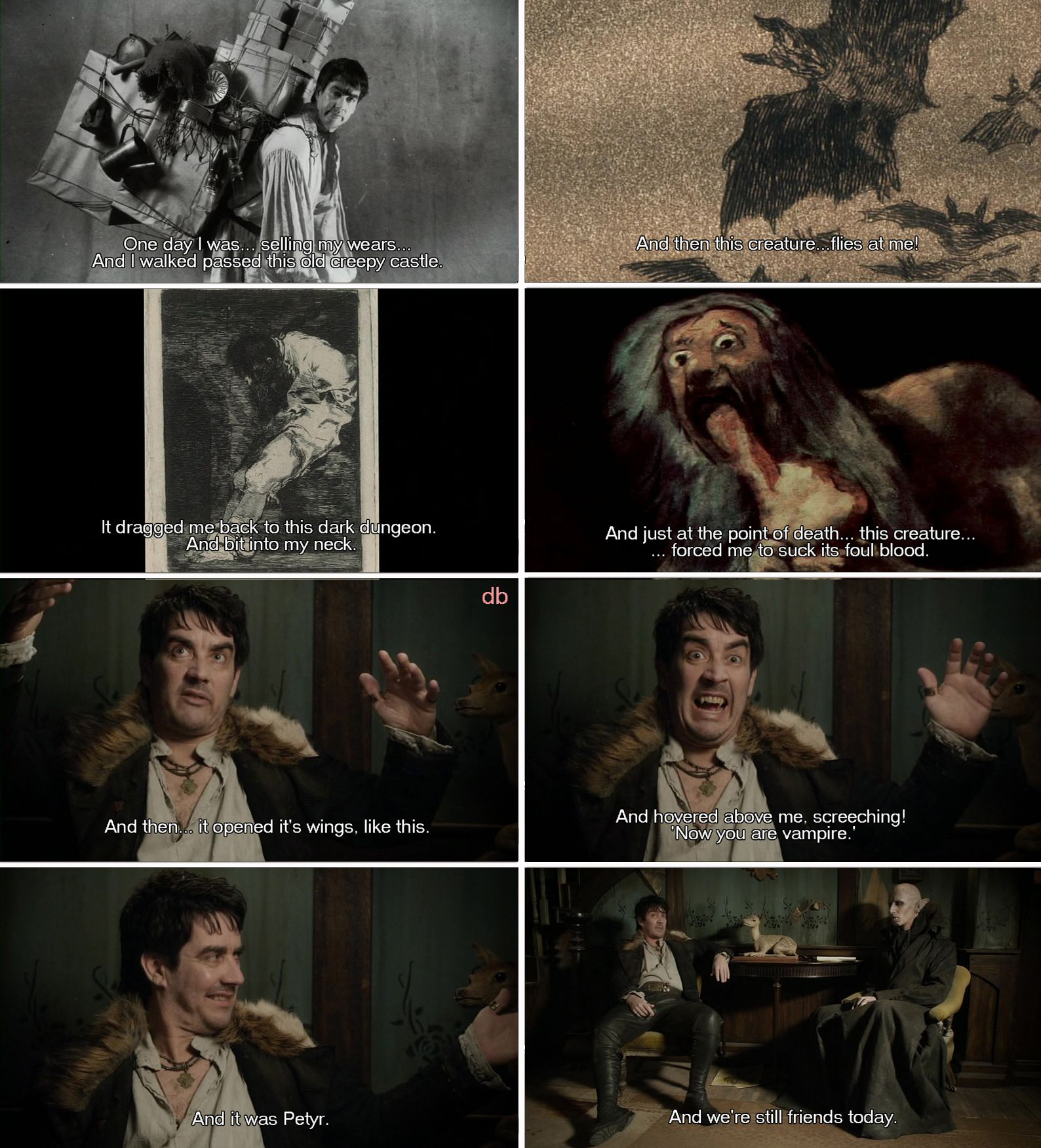 What We Do In The Shadows Ahhhhhh Films Television In 2019