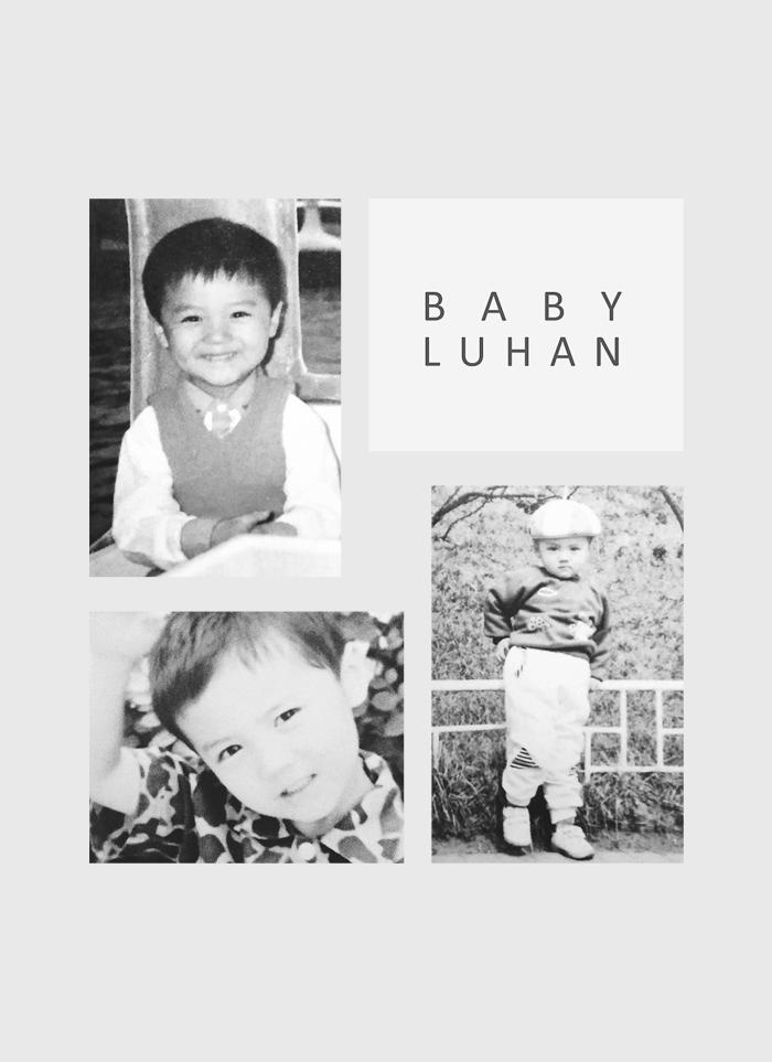 Baby Luhan ♥