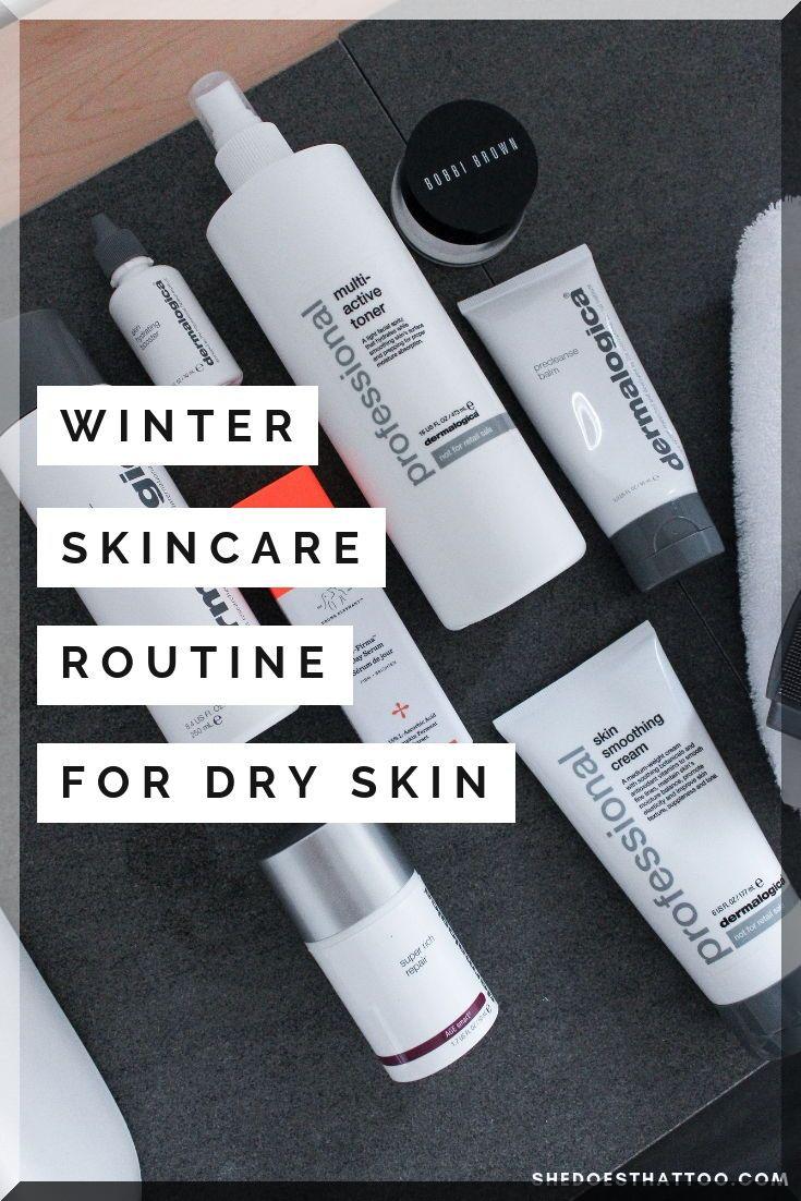 Dry Skin Care Routine Dry Skin Care In Marathi Dry Skin Care In Summer In 2020 Winter Skin Care Routine Dry Skin Care Routine Skin Care Routine