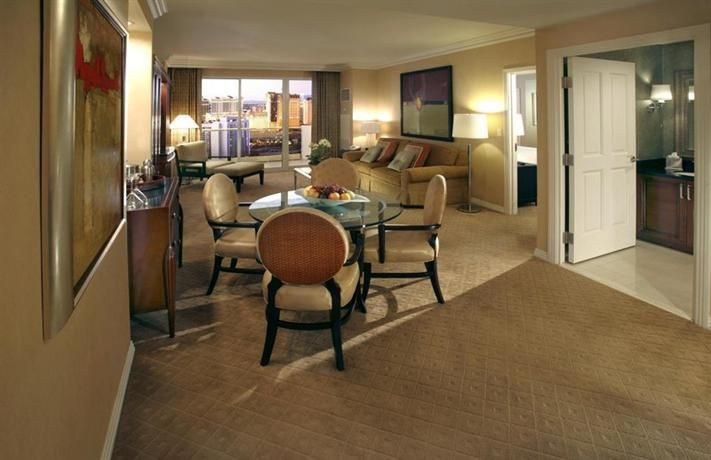 Hotel Deal Checker Signature At Mgm Grand One Bedroom